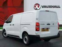 2019 Vauxhall Vivaro 1.5 Turbo D 2900 Edition Panel Van 5dr Diesel Manual L2 H1