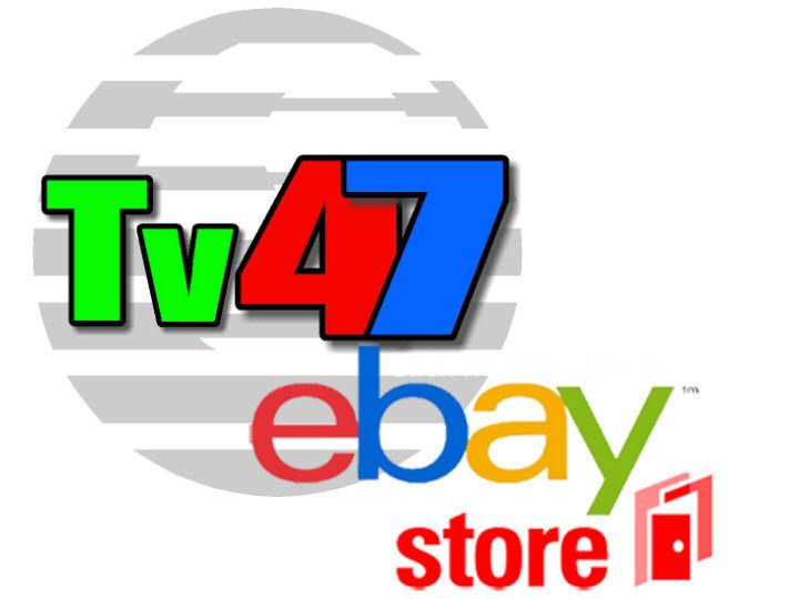 Tv47 Store