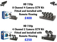 CCTV INSTALLED-GREAT DEALS ON CCTV SYSTEMS FOR HOMES AND BUSINESSES