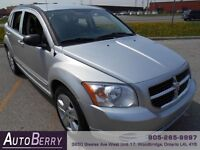 2009 Dodge Caliber SXT *** Certified and E-Tested *** $4,499