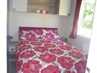 3 BED HOLIDAY HOME ON HAVEN'S 5 * HOPTON HOLIDAY VILLAGE ,15 MINS FROM GT YARMOUTH TO HIRE