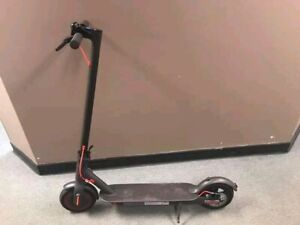 Electric Scooter- Xiaomi M365 Pro