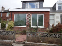 3 Bedroom Semi-Detached House, Glengarnock £550 pm.