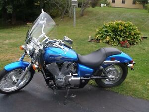 2008 Honda Shadow Spirit 750cc