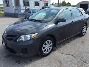 2011 Toyota Corolla A BARGAIN AT LOTS MORE$$$$! HURRY IN NOW!!