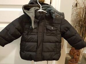 Brand New with Tags - Boys Winter Jacket