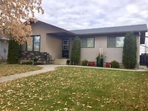 Westlock House For Rent