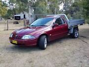 Cheap to run on Gas and Petrol Nimmitabel Cooma-Monaro Area Preview