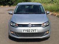 £0 Tax -- 2010 Volkswagen Polo 1.2 TDi -- Diesel -- Part Exchange OK -- VW Polo
