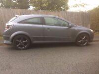 Vauxhall Astra sri cdti 150bhp