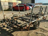 Boat trailer 18ft to 23ft cheap!!!
