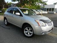 2008 Nissan Rogue SL FULLY LOADED VERY CLEAN NO ACCIDENTS