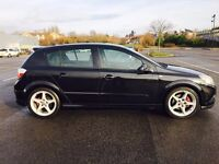 Excellent, Vauxhall Astra 2.0 Turbo, Remap 225+, Modified, Very Fast, Mot'd