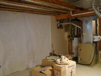 Home Renovation & Additions - Basement Finishing