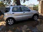 2005 Holden Cruze SUV Coonamble Coonamble Area Preview