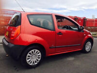 2005 Citroen C2 1.1 i LX 3dr (Bullet Proof, Never Failed One MOT, Never Had One Advisory)
