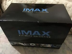 MAX Ultimate Collection DVD A very nice collection of Imax movie Kitchener / Waterloo Kitchener Area image 4