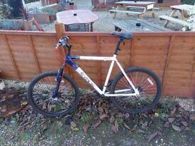 Quick sale Apollo Evade Mens Mountain Bike