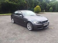 2007 BMW 320d M Sport....Finance Available