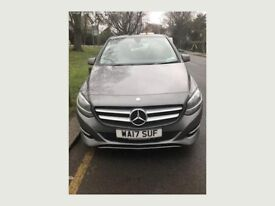 Mercedes-Benz B Class 2.1 B200 SE 7G-DCT 5dr / Automatic / One Owner / Full Service History