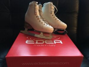 Edea Chorus Boots with Pattern 99 blades