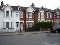 1 bedroom flat in Gordon Avenue, Southampton, SO14 (1 bed)