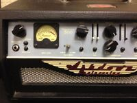Ashdown Klystron 500 Bass Head - VERY GOOD condition
