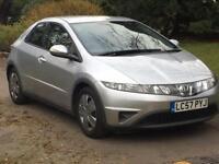 Honda Civic 1.4 I-DSI S