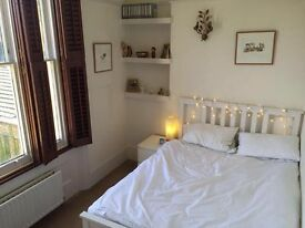En-suite double room in amazing flat in Blackheath available, SE3