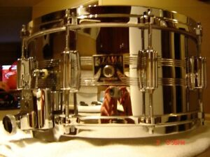 1978 Tama King Beat Snare Drum