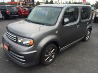 2010 Nissan Cube SMOOTH DRIVE EXCELLENT FUEL ECONOMY!