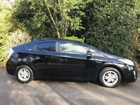 TOYOTA PRIUS PCO REGISTERED IDEAL FOR UBER FIRST TO SEE WILL BUY!!