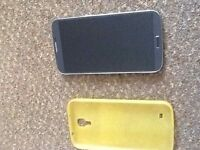 Samsung galaxy mega 6.3 unlocked great condition