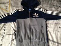 Genuine adidas jacket