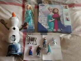 Disney Frozen items