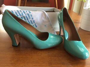 John Fluevog Miracles Pumps