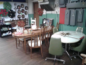 Antiques, nostalgia, collectibles and so much more!