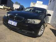 BMW 3 Series 320i 2008 e90 FOR SALE Neerabup Wanneroo Area Preview
