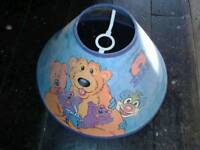 Childs lampshade