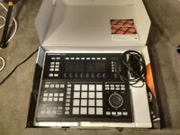 Maschine Studio Controller & All boxed software with licenses