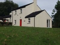2 bedroom house to let in Cranagh, Plumbridge. OFCH
