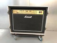 Marshall TSL602 - All valve guitar amp - JCM 2000 series combo