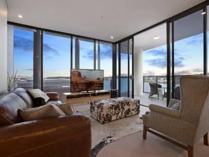Luxury River front apartment in Port side Hamilton Hamilton Brisbane North East Preview