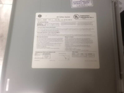 Upto 3 New At Mostelectric Tg3222 General Electric