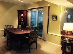 Three bed 1 bath suite all included Campbell River Comox Valley Area image 2