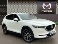 2017 Mazda CX 5 2.0 Skyactiv G Sport Nav Suv 5dr Petrol s/s 165 Ps 4x4 PETROL Ma