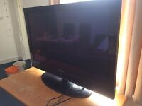 42 inch Samsung PS42Q96HDX Plasma Screen TV