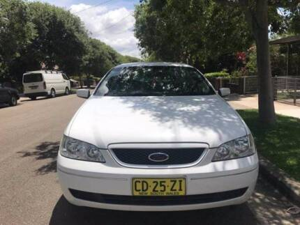 2003 FORD, AUTO, REGO TILL MARCH UP FOR SELL