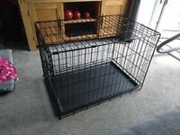 Dog crate 30inch