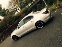 Bmw e60 520 Facelift /good condition /start and drive perfect/